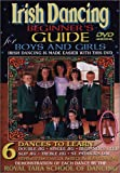Irish Dancing - a Beginners Guide for Boys and Girls [UK Import] - Irish Dancing
