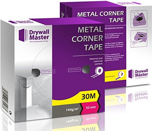 drywall-plasterboard-metal-corner-tape-30m