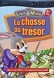 Lapin Malin : La Chasse au trésor
