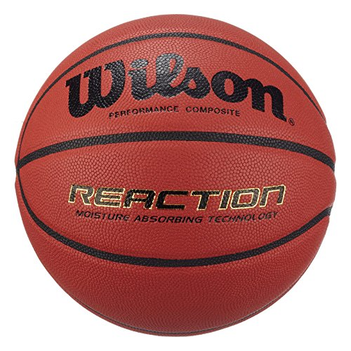 Wilson Reaction Pelota