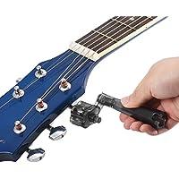 Muslady String Peg Winder Bridge Pin Puller para Guitar Repair Maintenance Luthier Tool