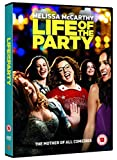 Life of the Party [DVD] [2018]