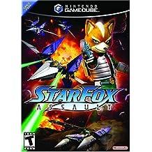 Star Fox Assault (GameCube) [import anglais]