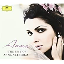 Anna - The Best of Anna Netrebko [Import anglais]