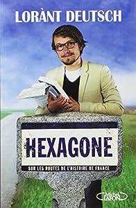 """Afficher """"Hexagone"""""""