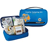Erste Hilfe Family Camping Kit Verbandtasche Reiseapotheke preisvergleich bei billige-tabletten.eu