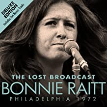 The Lost Broadcast: Philadelphia 1972 (Live) [Deluxe Version]