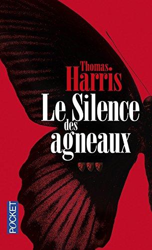 Le silence des agneaux par Thomas HARRIS