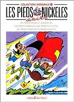 Les Pieds Nickelés, tome 17 - L'Intégrale de René Pellos
