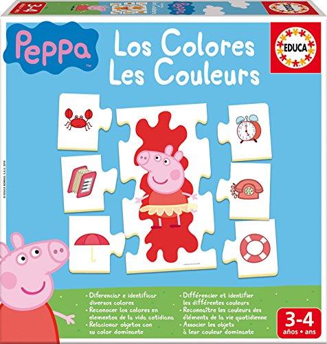 Imagen de Juegos Para Colorear Educa por menos de 8 euros.