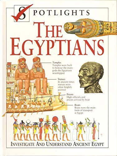 The Egyptians by Neil Grant (1997-08-06)