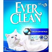 Ever Clean Multi-Crystals Cat Litter, 6L