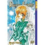 Dragon Knights Volume 23