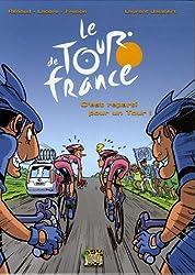 Le Tour de France, Tome 2 : C'est reparti pour un Tour !