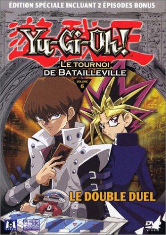 Yu-Gi-Oh ! - Saison 2, Partie 6 - Le Tournoi de Batailleville : Le Double Duel