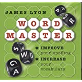 Word Master: Improve Your Spelling, Increase Your Vocabulary [With 5 Letter Dice and 200 Magnetic Letter Tiles and Gameboard] (Book in a Box)