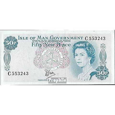 Regno Unito-Jersey Pick-No.: 33a 1979 1 Pound (Banconote )