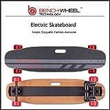 Benchwheel télécommande électrique Skateboard Longboard