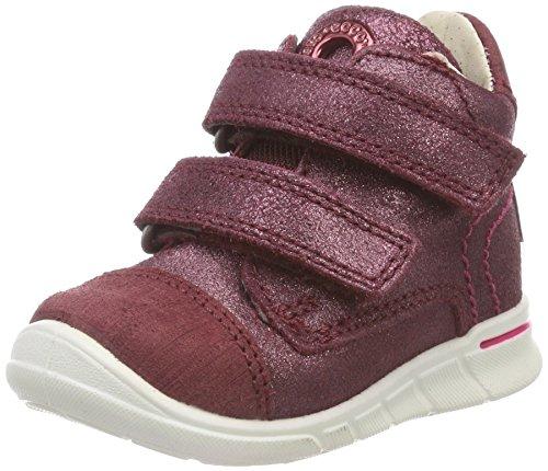 Ecco Baby Mädchen First Sneaker, Pink (Morillo 5237), 20 EU