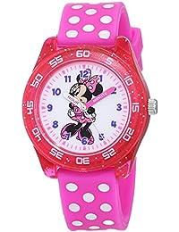 Disney Mädchen-Armbanduhr MNH9004