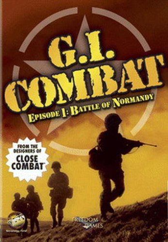 G.I. Combat: Episode 1 - Battle of Normandy