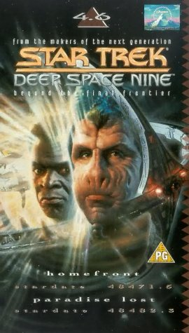 Star Trek - Deep Space Nine 42