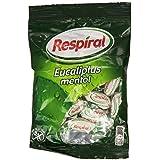Respiral Eucaliptus Mentol Caramelo Duro Refrescante - 60 g