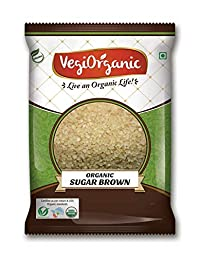 Organic Sugar (Brown) 1kg