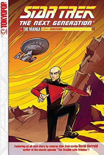 Star Trek: The Next Generation / Doctor Who: Assimilation 2 Volume 1 (Star Trek/Doctor Who) by J. K. Woodward (Artist), Scott Tipton (9-Oct-2012) Paperback