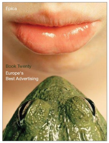 Epica Book 20: Europe's Best Advertising