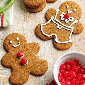 KENIAO Navidad Cortadores de Galletas