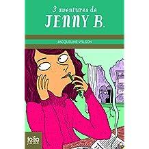 Trois aventures de Jenny B.