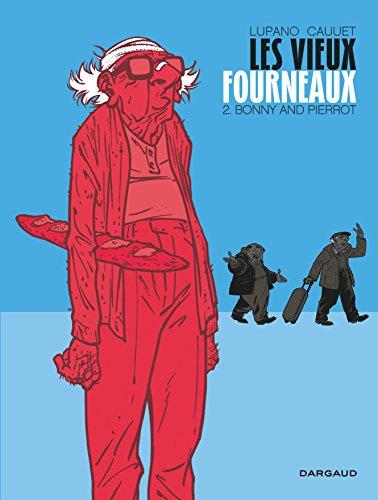 Les vieux fourneaux - tome 2 - Bonny and Pierrot