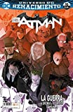 Batman núm. 71/ 16 (Renacimiento) (Batman (Nuevo Universo DC))
