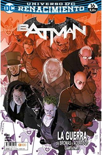Batman núm. 71/ 16