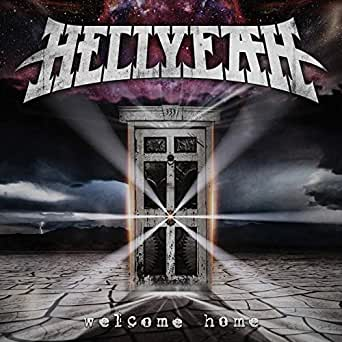 welcome home explicit by hellyeah on amazon music. Black Bedroom Furniture Sets. Home Design Ideas