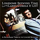 Songtexte von Lonesome Standard Time - Lonesome Skynyrd Time