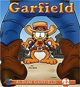 Garfield, Tome 22 :