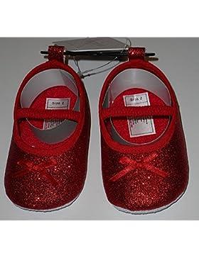 Zapatillas de ocasión especial para bebés y niñas