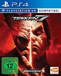 von Bandai Namco Entertainment GermanyPlattform:PlayStation 4Erscheinungstermin: 2. Juni 2017Neu kaufen: EUR 69,99