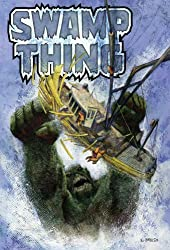 Swamp Thing Book 03: Healing the Breach