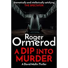 A Dip Into Murder (David Mallin Detective series Book 10)