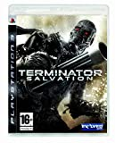 Cheapest Terminator Salvation on PlayStation 3