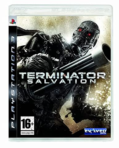 Terminator: Salvation (Sony PS3) [Import
