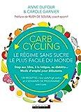 Carb cycling : le régime sans sucre le plus facile du monde (Santé/Forme)...