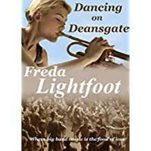 Dancing on Deansgate (English Edition)