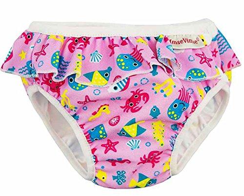 Windeln Pflege Sinnvoll Huggies Little Swimmers Size 5-6 Medium 11 Per Pack pack Of 2