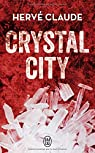 Crystal city par Claude
