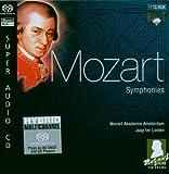 Mozart:Complete Symphonies