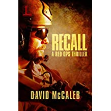 Recall (A Red Ops Thriller)